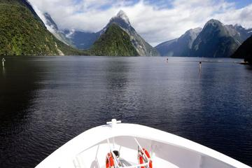 Milford Sound Personal Private Tour...
