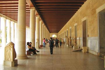 Ancient Agora & the Agora Museum