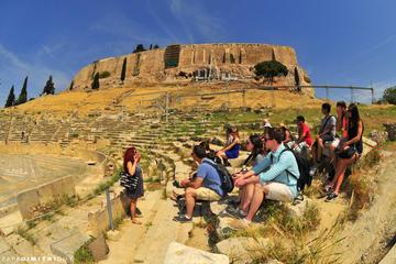 Evite as filas: Excursão para grupos pequenos em Acrópole, Museu da...