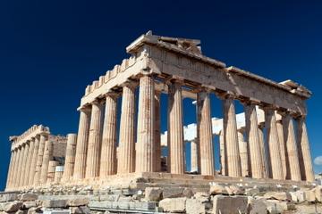 Excursión por la costa de Atenas...