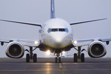 Private Transfer to or from Madrid Airport