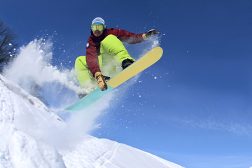 Aventura com neve de 3 dias no meio da semana em Thredbo ou Perisher...