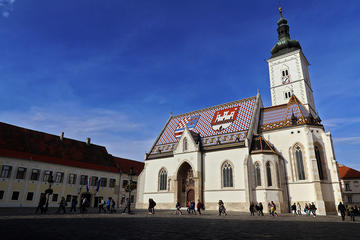 Zagreb Photo Tour