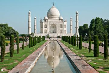 3 Day Budget Golden Triangle Tour  Delhi Agra Jaipur