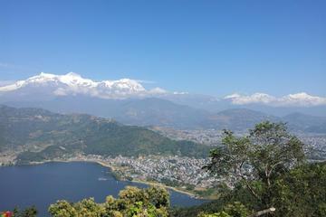 7-Day Beauty of Pokhara Exploration...