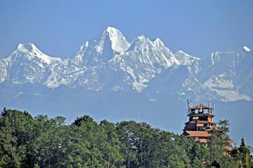 Six Day Sunrise Tour in Kathmandu...