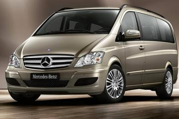 Private Arrival Transfer from Esenboga Airport to the City Center