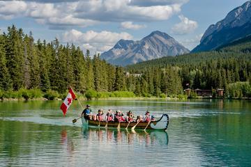Banff National Park River Explorer