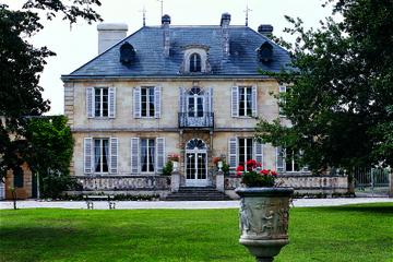Bordeaux-Wein und kulinarische Tour