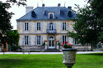 Bordeaux Wine and Culinary Tour