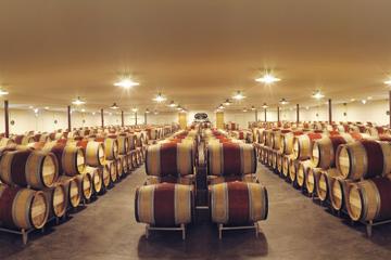 Grands Crus Classés de Graves Wine Tour und Mittagessen ab Bordeaux