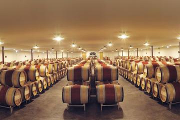 Tour vinícola Grands Crus Classés por la región de Graves y almuerzo...