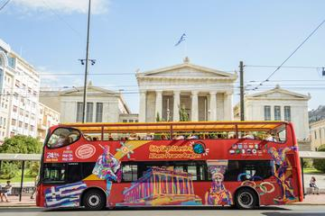 City Sightseeing Athens, Piraeus...
