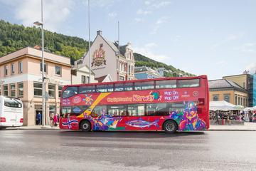 City Sightseeing Bergen Hop-On...