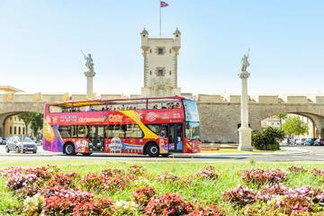 City Sightseeing Cadiz Hop-On Hop-Off...