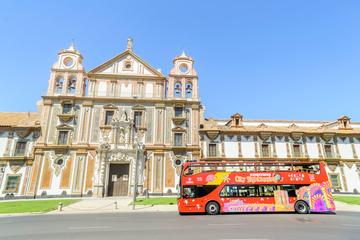 City Sightseeing Cordoba Hop-On ...