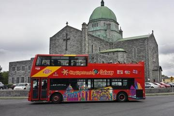 City Sightseeing Galway Hop On Hop Off Tour