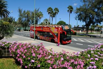 City Sightseeing Las Palmas de Gran ...