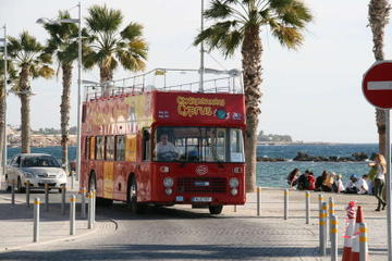 City Sightseeing Paphos Hop-On...