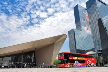 City Sightseeing Rotterdam Hop On Hop ...
