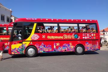 City Sightseeing Sintra Hop-On Hop-Off Tour