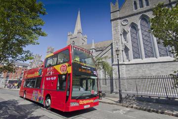 Excursion à arrêts multiples City Sightseeing à Dublin