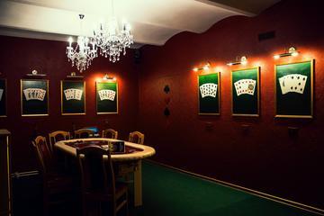 Real Life Room Escape Games in Riga...