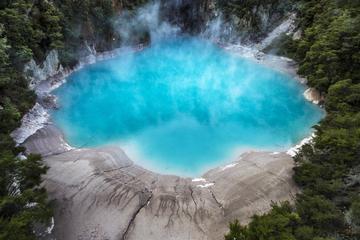 Självguidande promenad i Volcanic ...