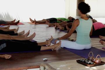 Private Yoga Class in Punta Cana