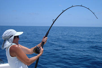 Full Day Fishing and Snorkeling Tour