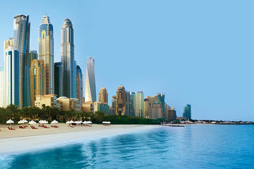 Dubai Best of 3