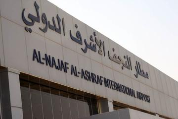 Najaf Airport Transfer