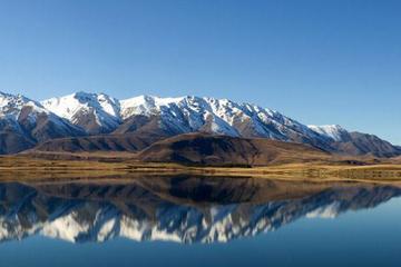 Christchurch Supersparpaket...