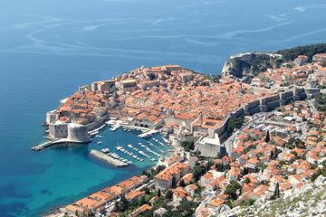 Shore Excursion: Dubrovnik Private Half Day Tour