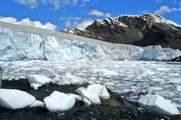 Pastoruri Glacier