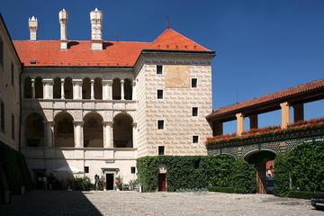 Private Wine Tour to Melnik Castle...