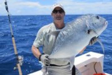 Panama City Beach Offshore Fishing