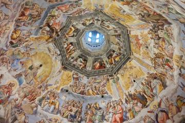 Climb the Dome of Florence Cathedral Guided Small Group Tour