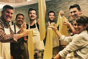 Deluxe Cooking: Evening professional cooking class in Florence city...