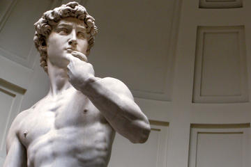 Guided Tour of Accademia Gallery and Skip-the-Line tickets: The David...