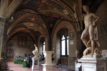 Meister der Renaissance: Michelangelo und Donatello