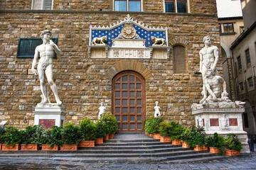 Palazzo Vecchio Morning Guided Tour