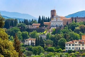 San Miniato al Monte and Orsanmichele Art Tour