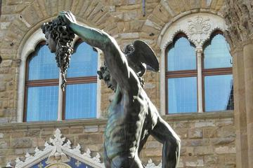 Visite privée: les secrets de Florence