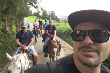La mejor aventura a caballo de...