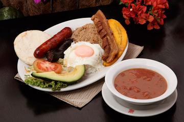 Private Tour: Las Palmas Culinary...