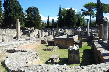 Research of Ejnar Dyggve in Ancient Salona Tour from Split