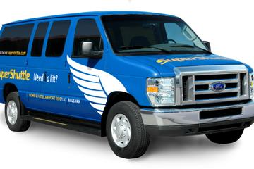 New York Arrival Shuttle Transfer: Airport to Hotel