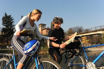 Bike Pack - From Peschiera del Garda to Borghetto di Valeggio