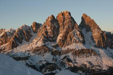 Dolomites Full-day Tour from Lake...